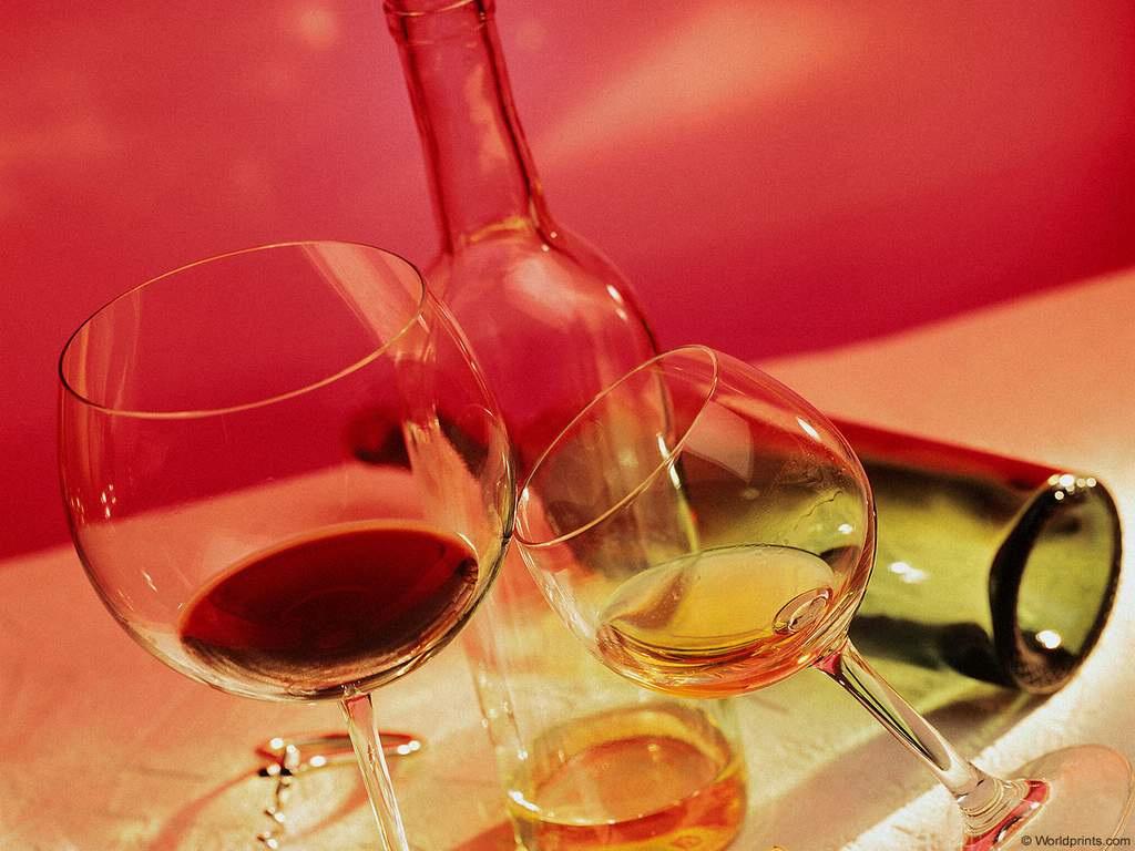 Гены алкоголизм