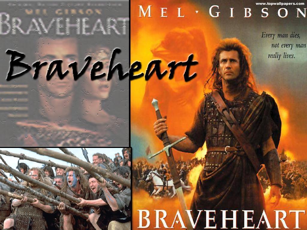 braveheart movie vs real life